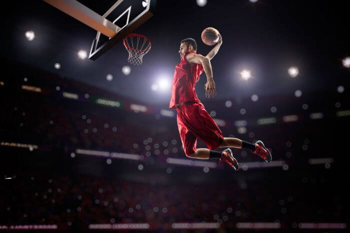 Momios NBA