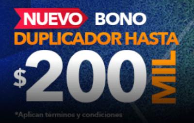 """Código promocional Betjuego """"BETMAX"""": Hasta $200 000 extra con tu primer depósito"""