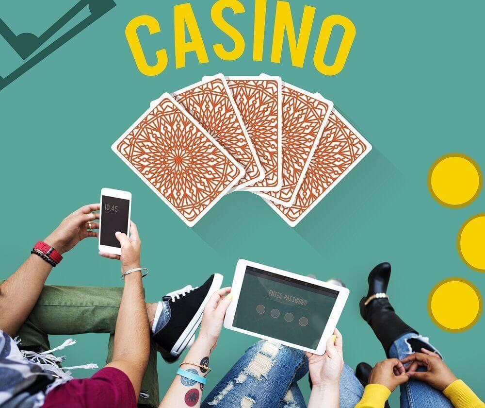 Casino en vivo: como apostar y ganar online