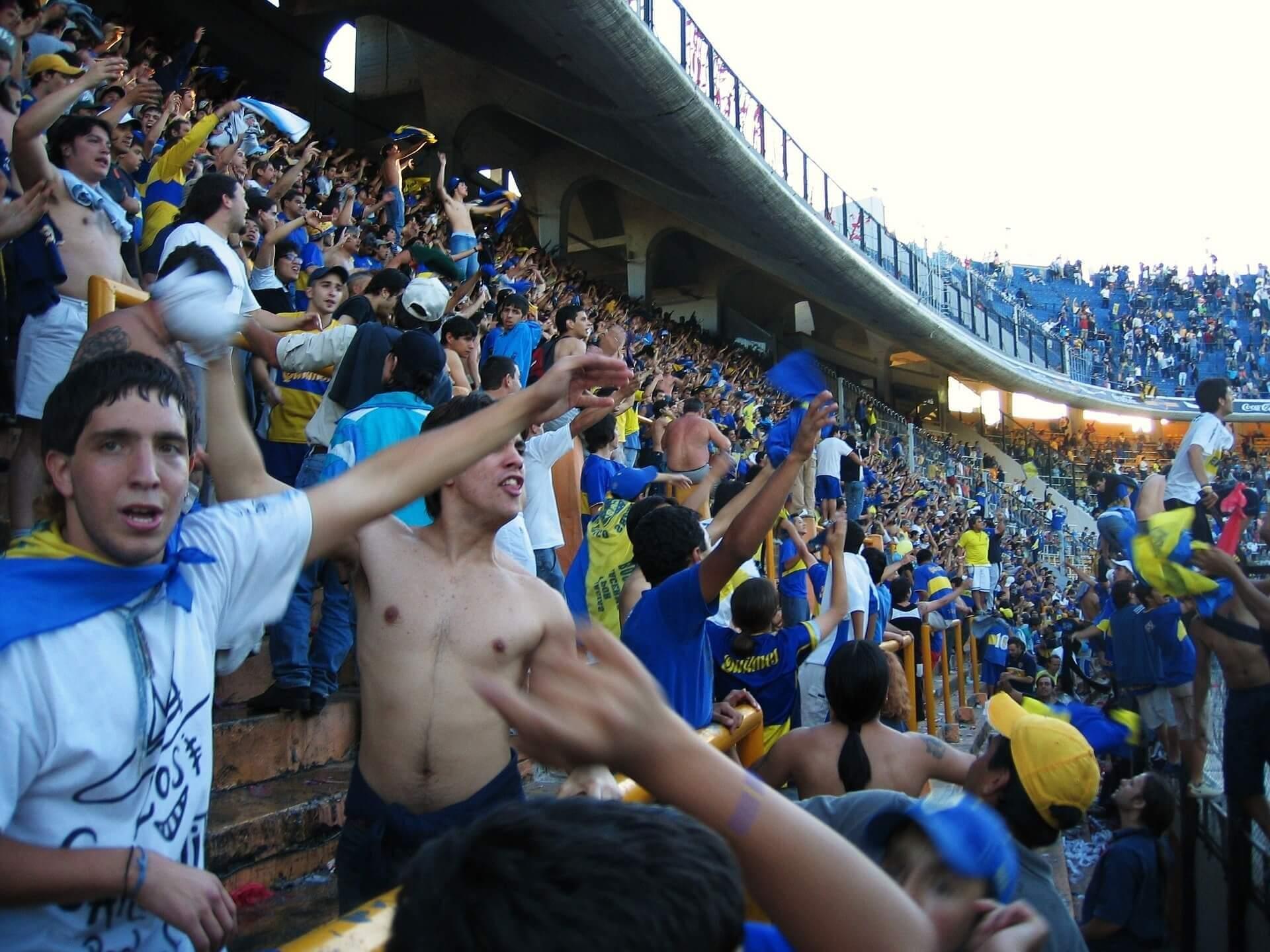 casas de apuestas deportivas argentina