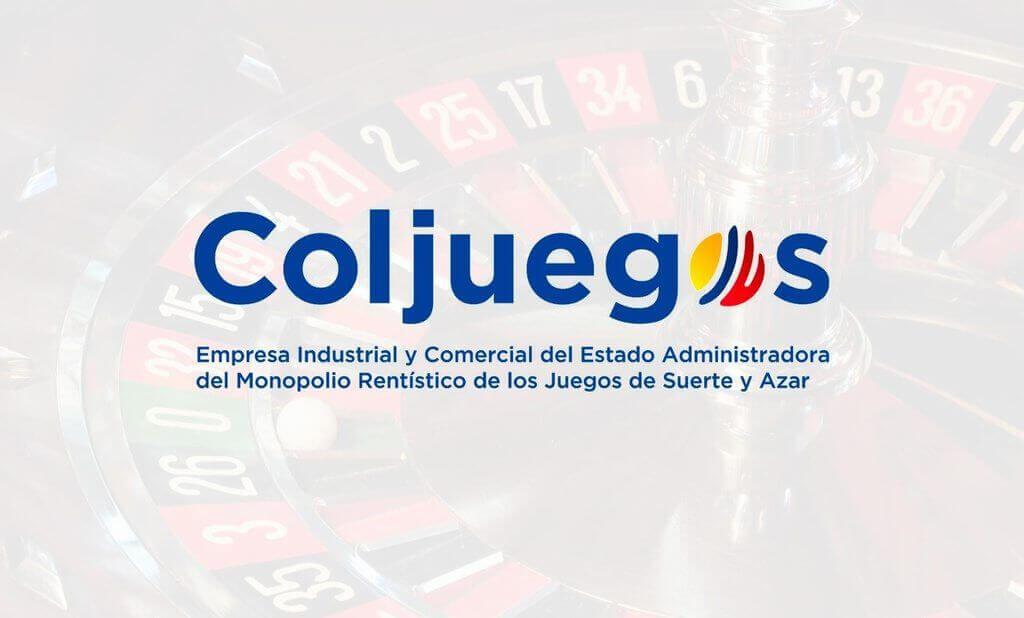 apuestas deportivas colombia coljuegos