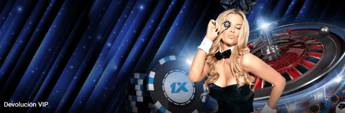 1xBet Casino Online Promociones