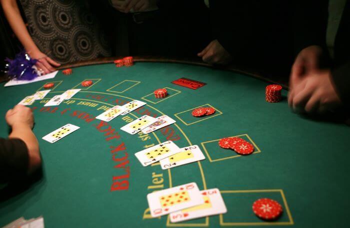 Como Jugar Blackjack Online