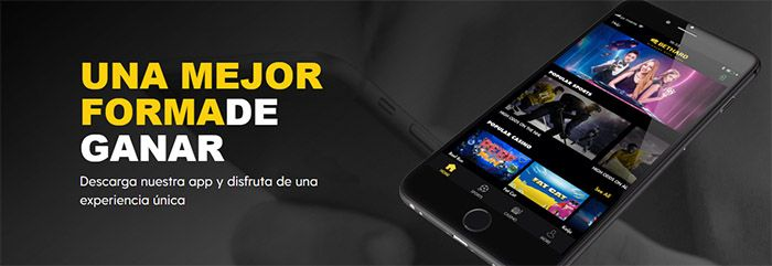 Móvil App