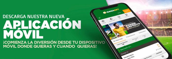 Ganabet App