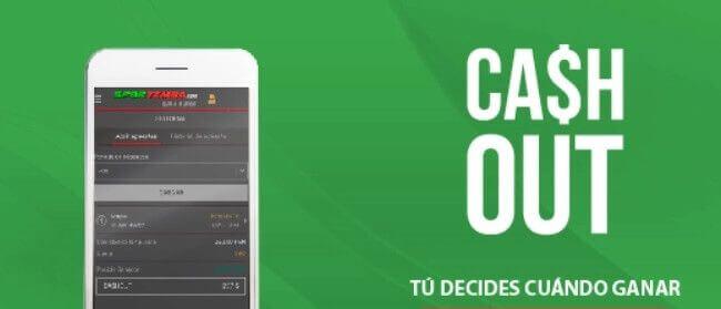 Sportimba App Móvil