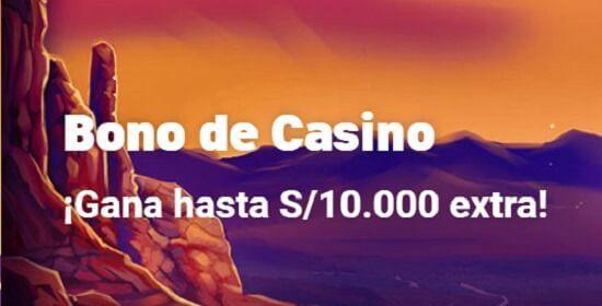 Bono de Bienvenida LeoVegas Casino