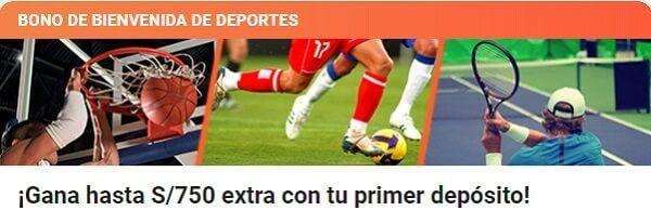 LeoVegas Bono de Apuestas Deportivas