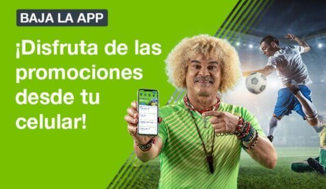 Codere App Casino Móvil