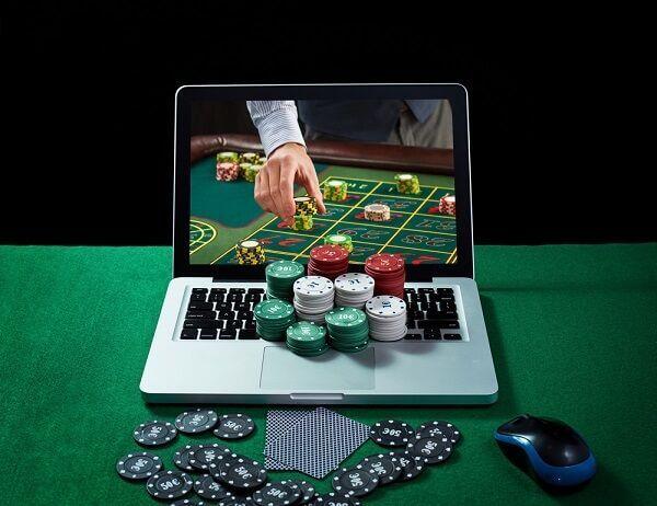 Mejores casinos en vivo Colombia