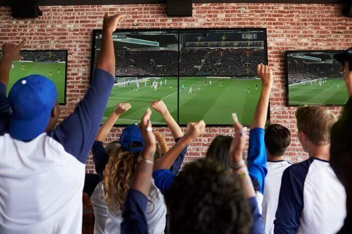 Copa America Stream