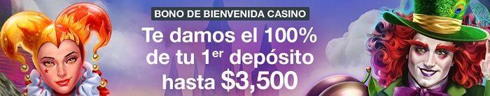 Casino Bono Codere