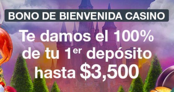 Codere Bono Casino